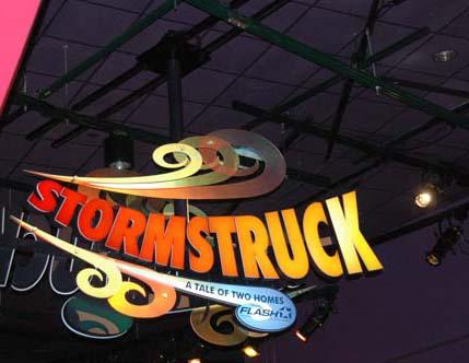Stormstruck