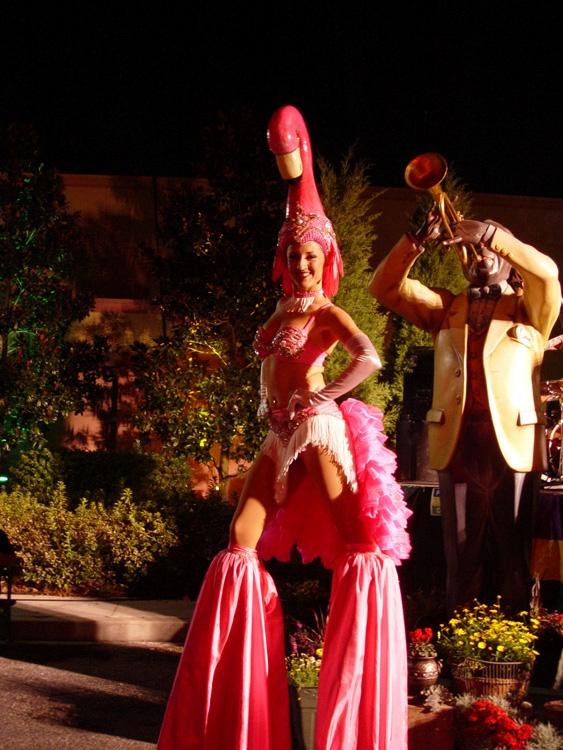Universal Orlando Mardi Gras – Life as a Rock Star