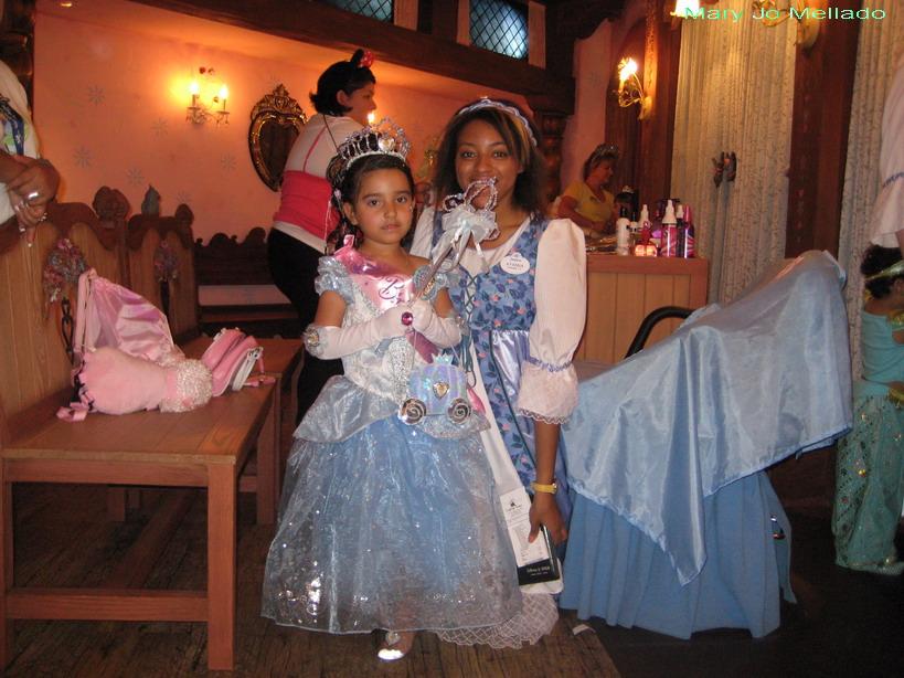 BBB Princess