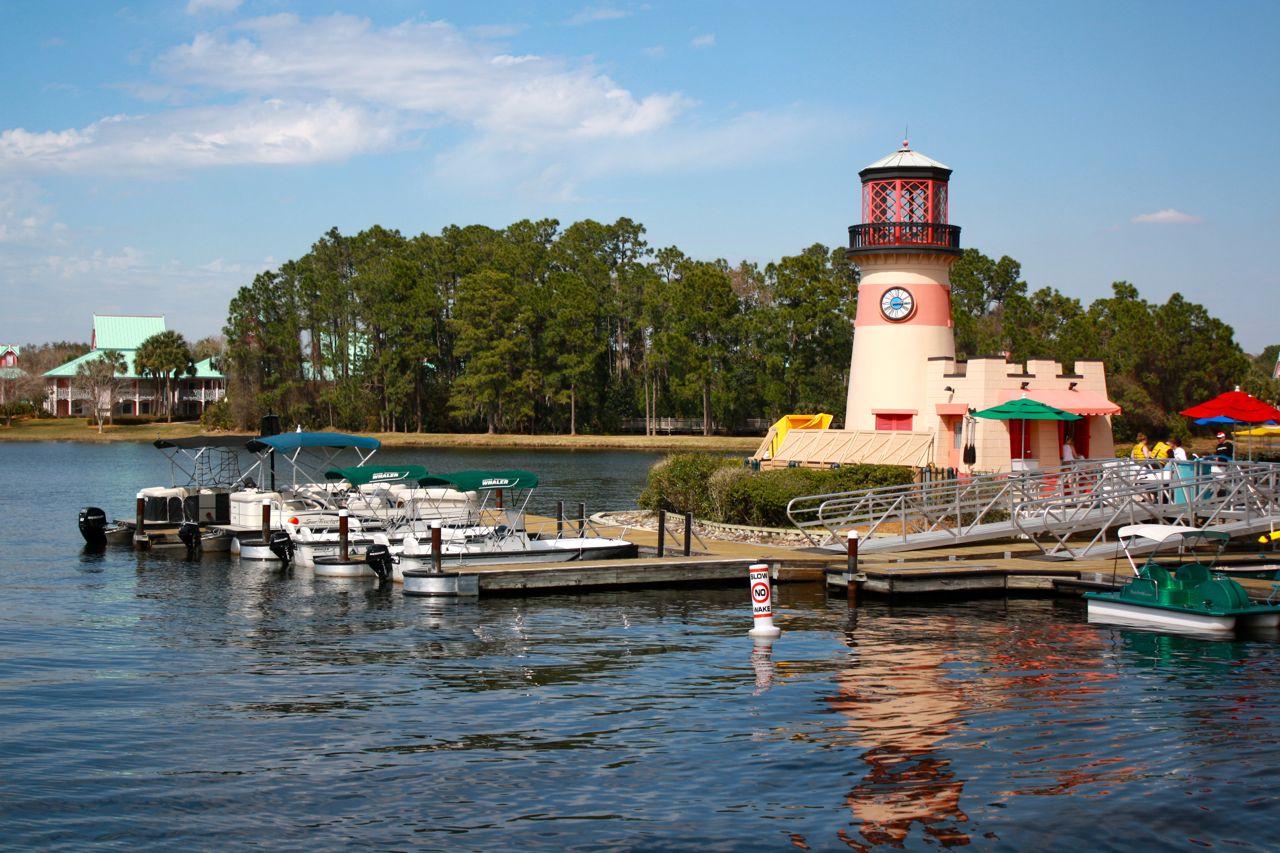 Disney S Caribbean Beach Resort Review A Great Choice The Dis