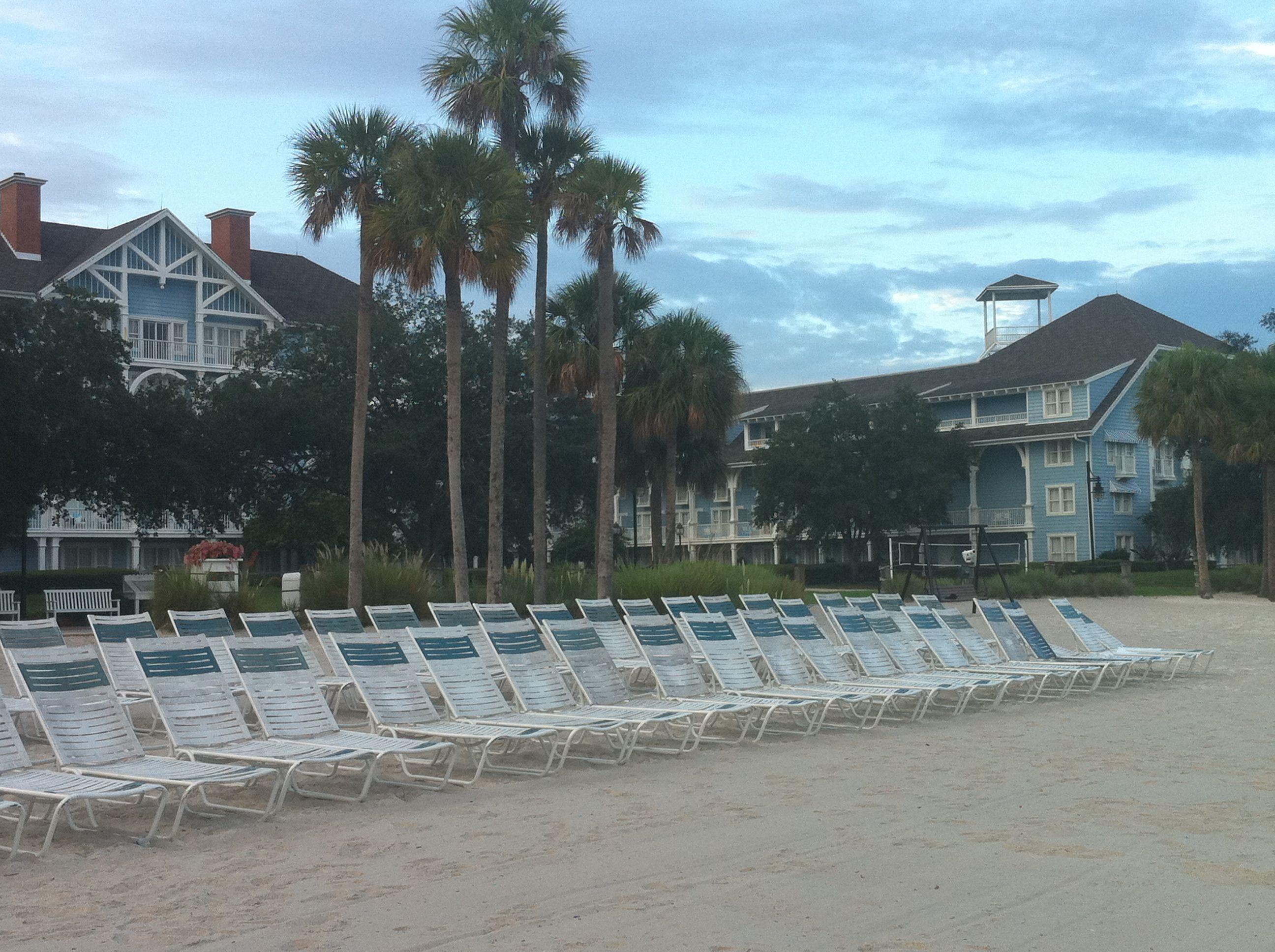 BeachClub107