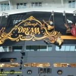 Disney Dream stern