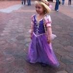 Tangled DL Rapunzel Zoe
