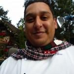 DL Tamales - Chef Jay Garcia close up