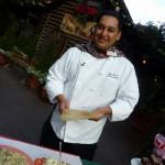 DL Tamales - Chef Jay Garcia