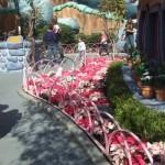 DL Valentine Minnie's Garden
