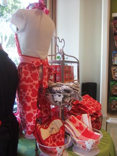 DL Valentine Merchandise