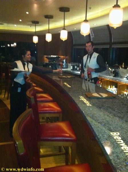 Meridian Bar
