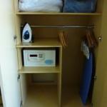 DL PPH Suite Armoire Closet