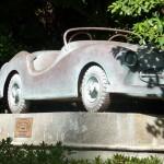 DL Autopia Car Memorial