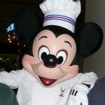 Chef Mickey 2008