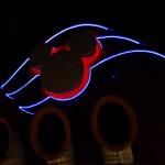 Disney Wonder Mickey Logo
