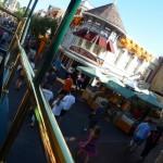 DL Omnibus Coming Round Town Square