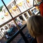 DL Omnibus  Market House