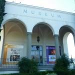 Walt Disney Grave Museum