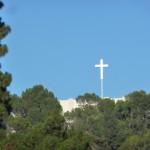 DL Walt's Grave Crucifixion Chapel