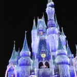 Cinderella's Holiday Wish debuts at Magic Kingdom