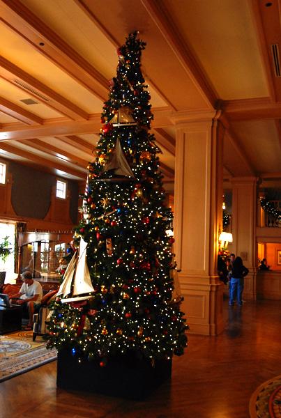 Yatch Club Christmas Tree 2009_JCB_0301