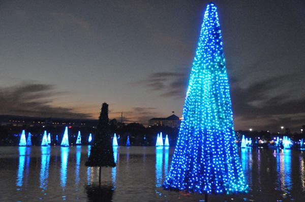 Sea World's Christmas Celebration | The DIS Unplugged Disney Podcast