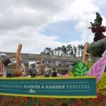 2012 Epcot International Flower and Garden Festival