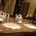 DL GCH Mandara Spa Vanity
