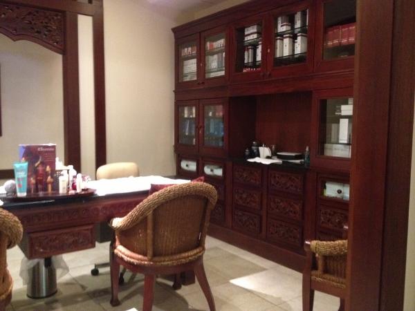 DL GCH Mandara Spa Salon