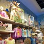 DL Disney Baby Opening Americana Pooh