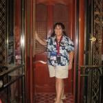 Disneyland_WaltsFootsteps_C33Elevator