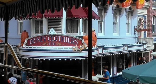 DL Omnibus Halloween Pumpkins 5 Clothiers