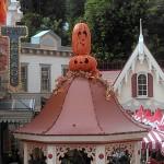 DL Omnibus Halloween Pumpkins 4 Carnation Cafe