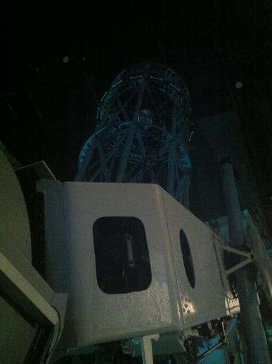 DLR_Mt Wilson telescope 1