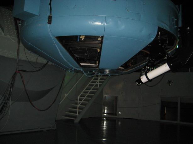 DLR_Mt Wilson telescope 2