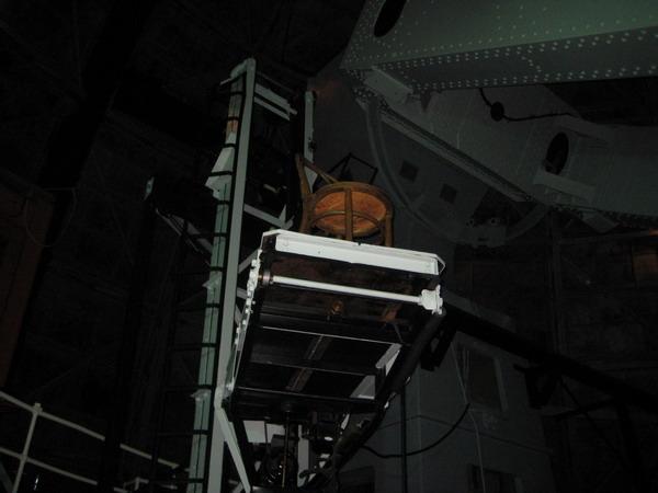 DLR_Mt Wilson Observator Dome