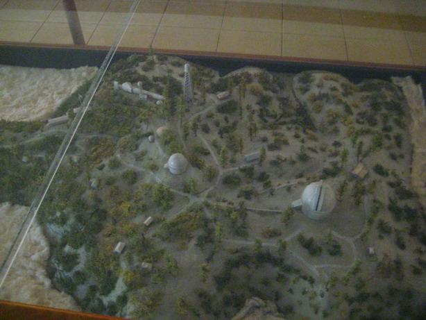 DLR_Mt Wilson model
