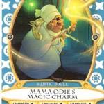 66 - Mama Odie