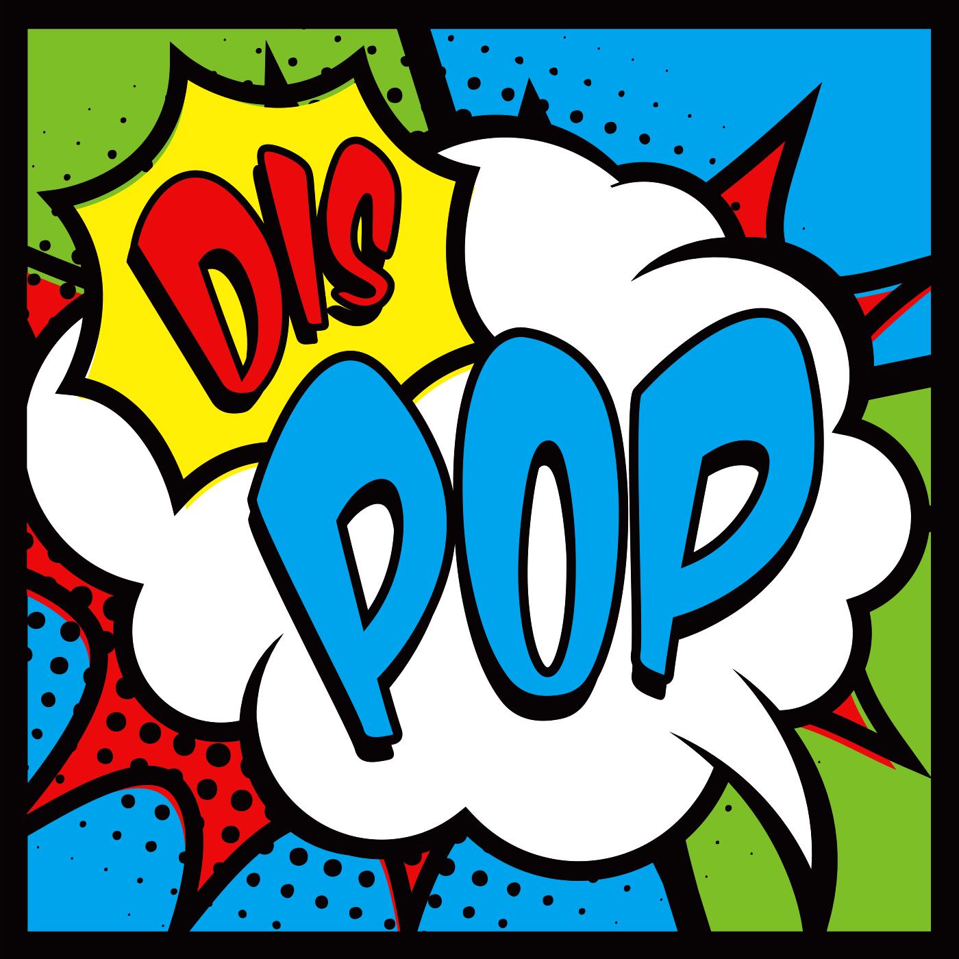 DIS POP