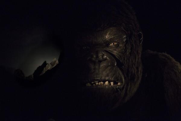 Kong<br /> Skull Island